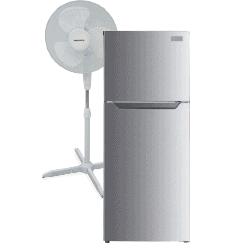 3111AE Frigidaire fridge+513003_250x250