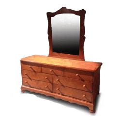 CNT0C9_Tristal 7DRW Dresser
