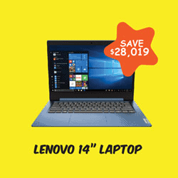 Save $28k on Lenovo