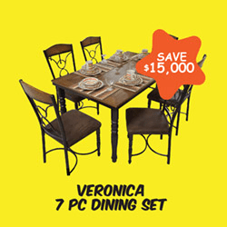 Save$15k on Veronica