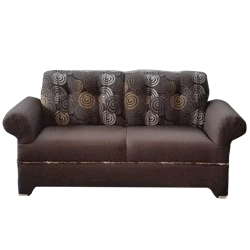 LHT2E8 - Lisbon3Pc Sofa