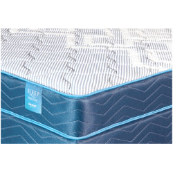 BMT253- Back Support Deluxe Qn Mattress