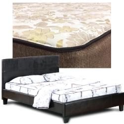 BBTAAF_JazzQueen Bed+BMT2C5+BNT07D_Lucky Sleeper Divan