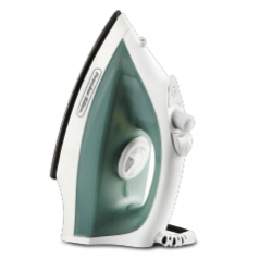 LuckyDollarTTProcor Silex Non Stick Steam Iron190416