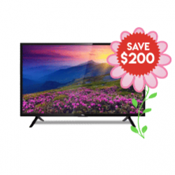 LuckyDollarTTTCL 28 LED Smart TV190416